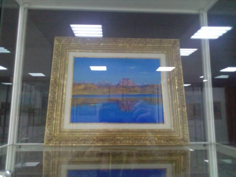 Выставки набережные челны