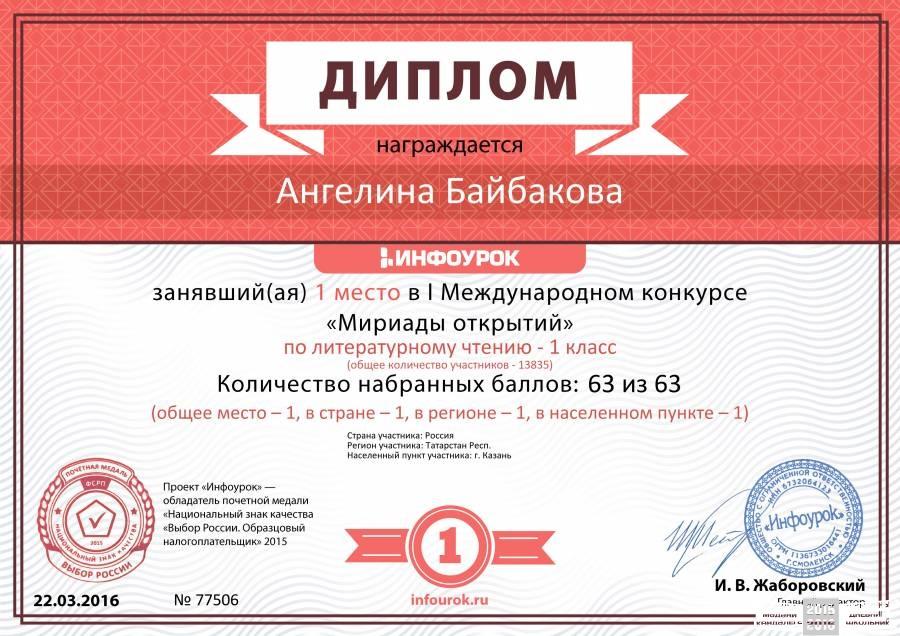 Вот это десяточка Три ДИПЛОМА степени и сертификатов в i  Три ДИПЛОМА 1 степени и 7 сертификатов в i Международном конкурсе для