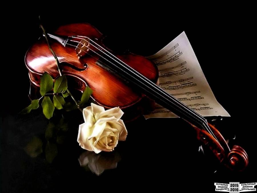 Проектная работа В каждой душе звучит музыка Культурный  Проектная работа В каждой душе звучит музыка