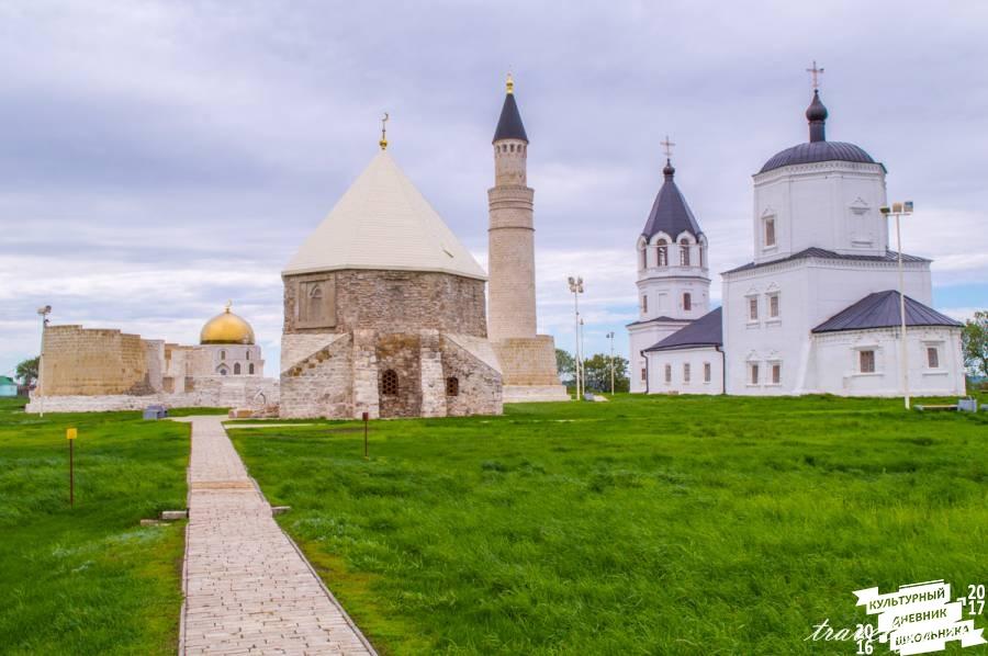 Туры в Казань из Нижнего Новгорода, автобусные туры в Казань